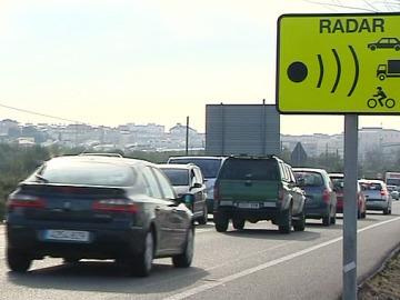 El radar de Torredembarra, en Tarragona