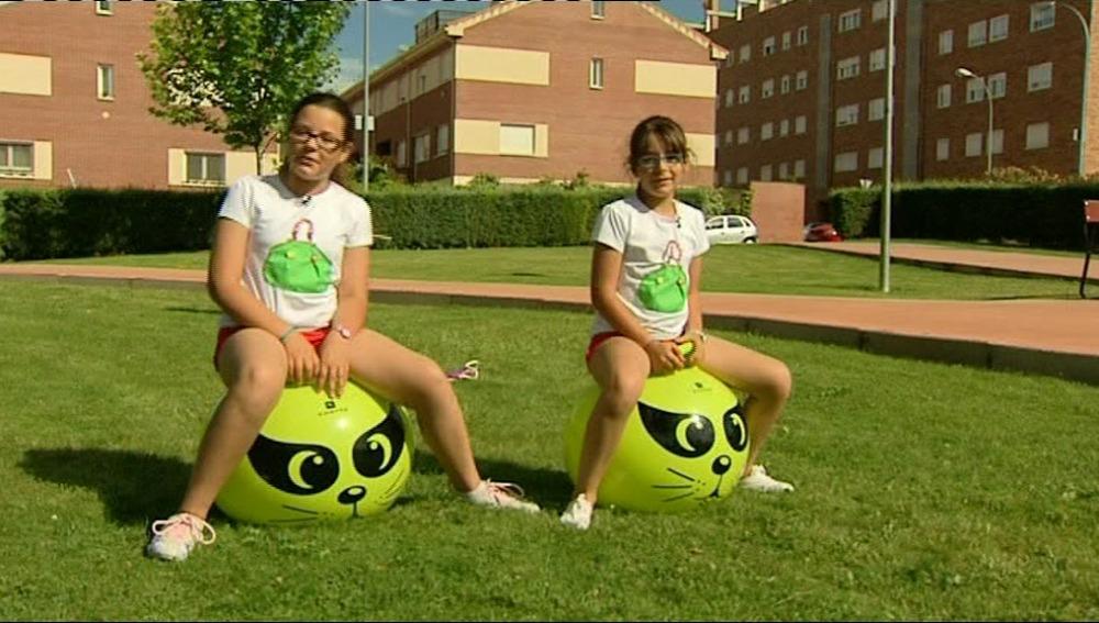 Las Albacete y los juegos tradicionales