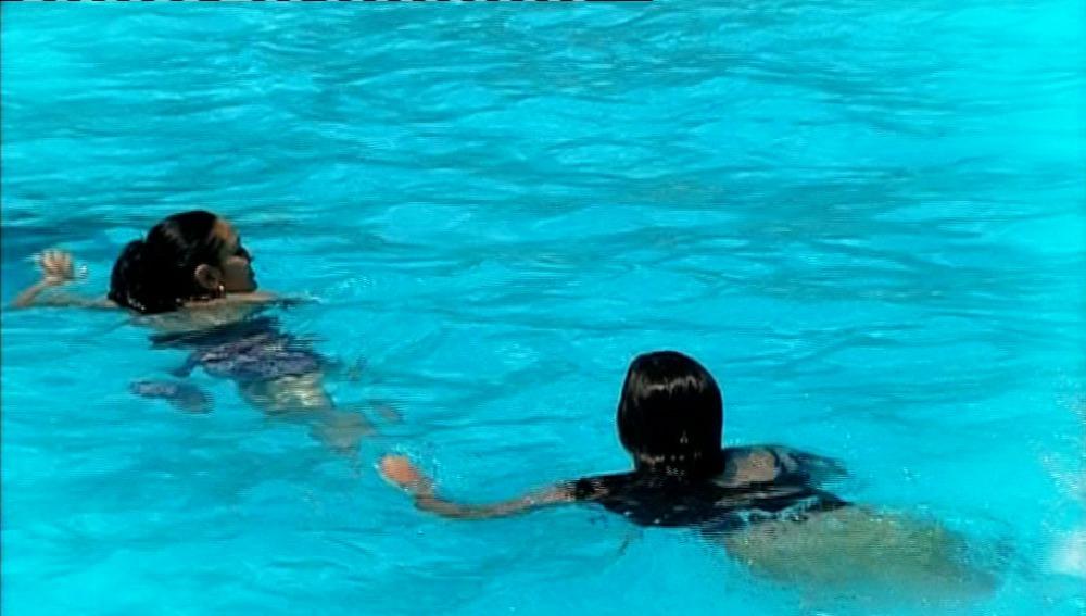 Deportes acuátios