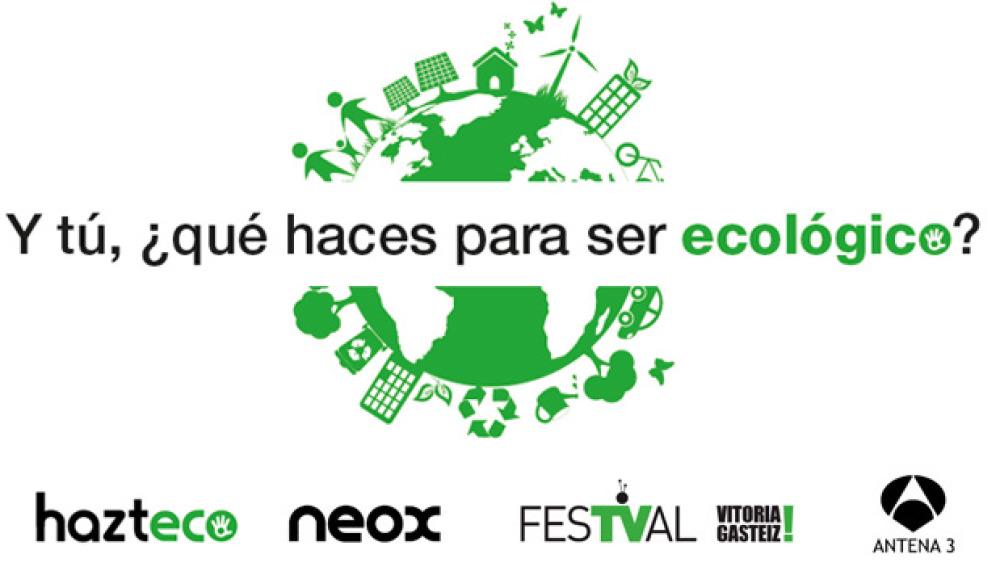 Concurso Hazte Eco