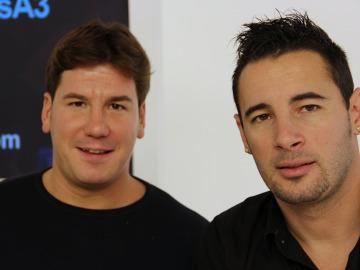 Videoencuentro Andy y Lucas 3