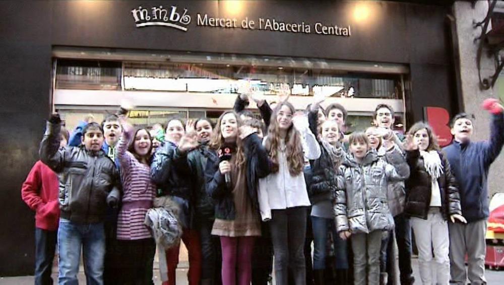 Cole Activo: Colegio Patufet de Barcelona