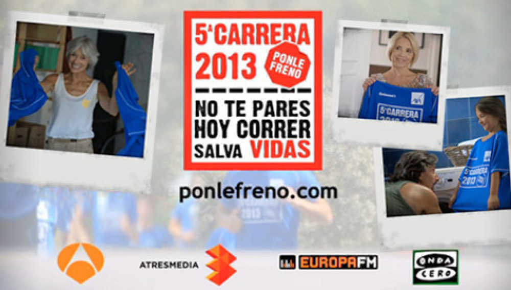 Super spot carrera Ponle Freno ok