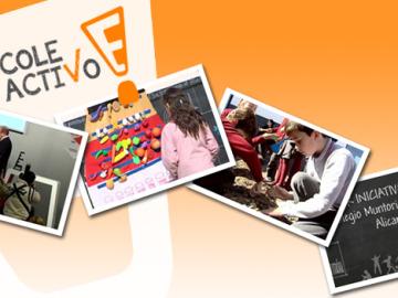 Sigue en directo la II edición de los Premios Coles Activos en El Estirón