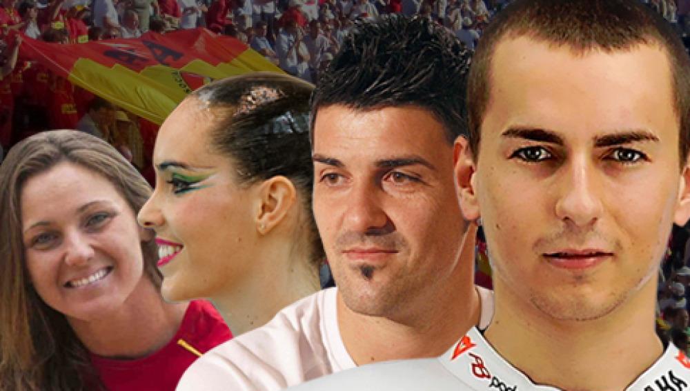 Super deportistas Sports &Trops