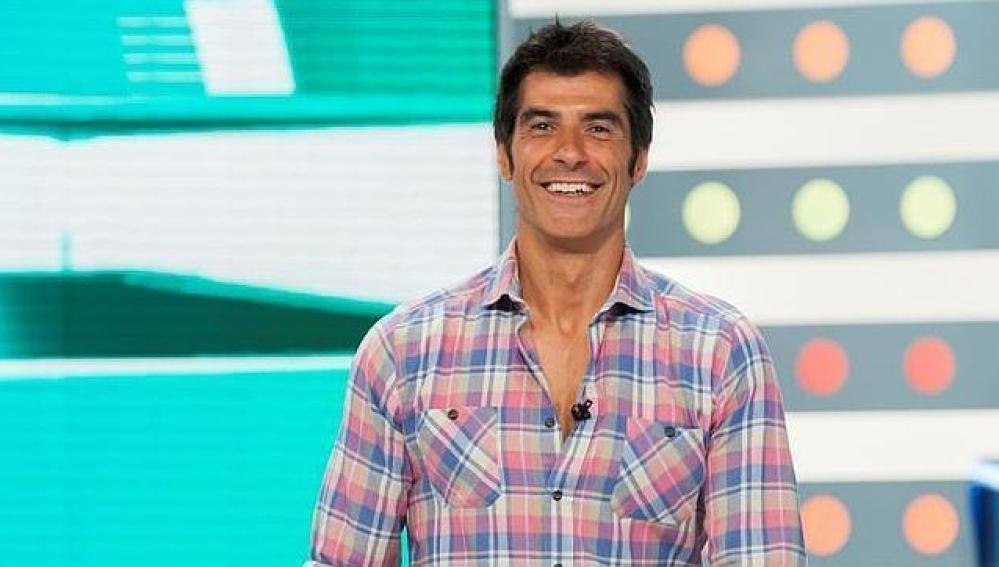 Jorge Fernandez, La ruleta de la suerte