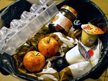 No tirar la comida podría ahorrar 300.000 millones de euros