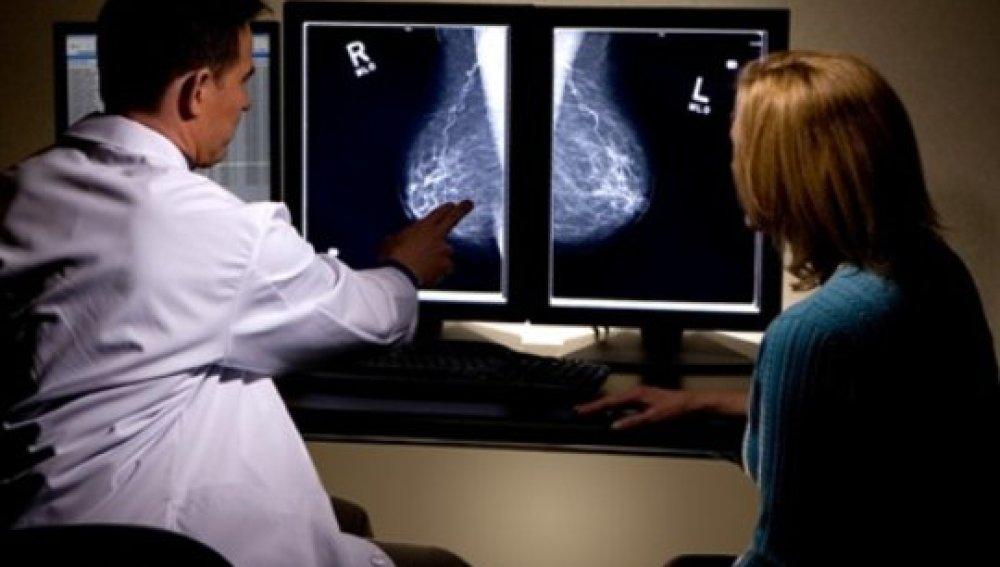 Un equipo español desarrolla un biosensor para detectar el cáncer de mama
