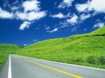 Revolucionarios asfaltos ecológicos podrían utilizarse en un futuro