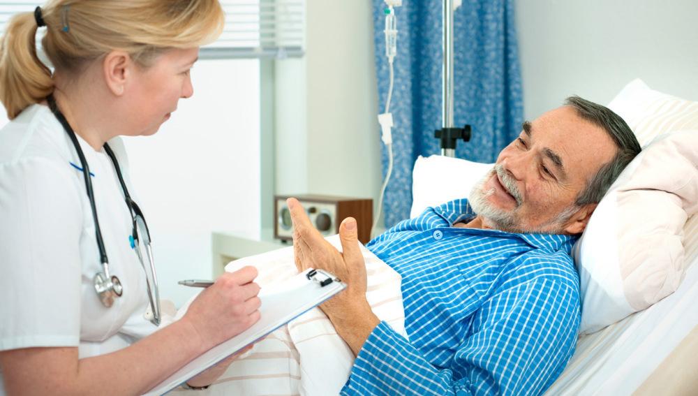 La insuficiencia cardiaca aumentará un 25% en 2030