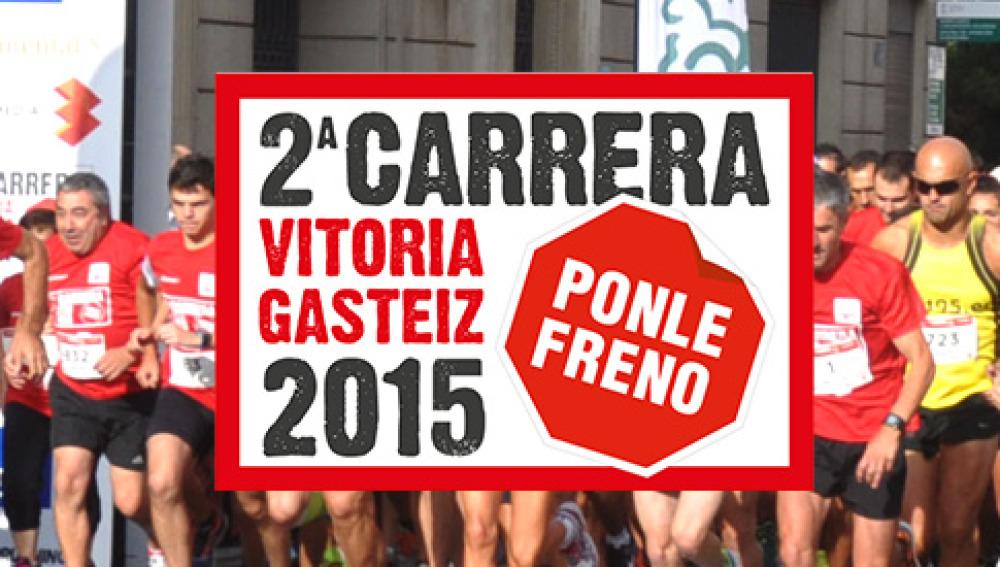 Super Carrera Ponle Freno Vitoria 2015