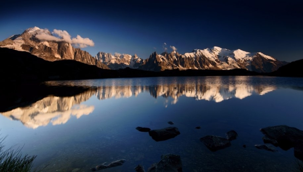 7 Paraísos naturales donde respirar aire puro en Europa
