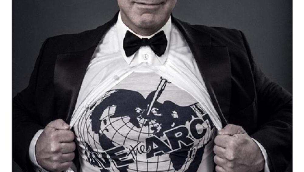 Estrellas internacionales se unen para salvar el Ártico