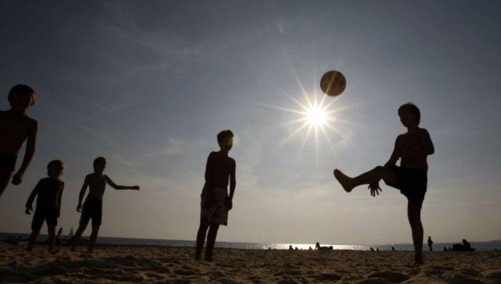 La Playa, El Lugar Idóneo