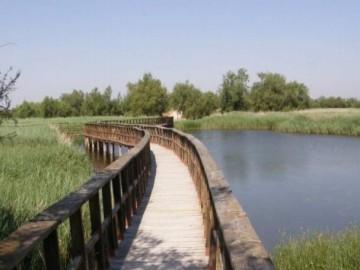 Reserva de la Biosfera de la Mancha Húmeda