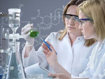 Premio Constantes y Vitales a la investigación biomédica del año