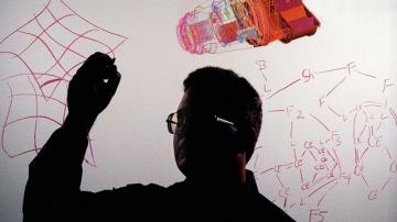 Premios Constantes y Vitales a joven promesa de la investigación biomédica