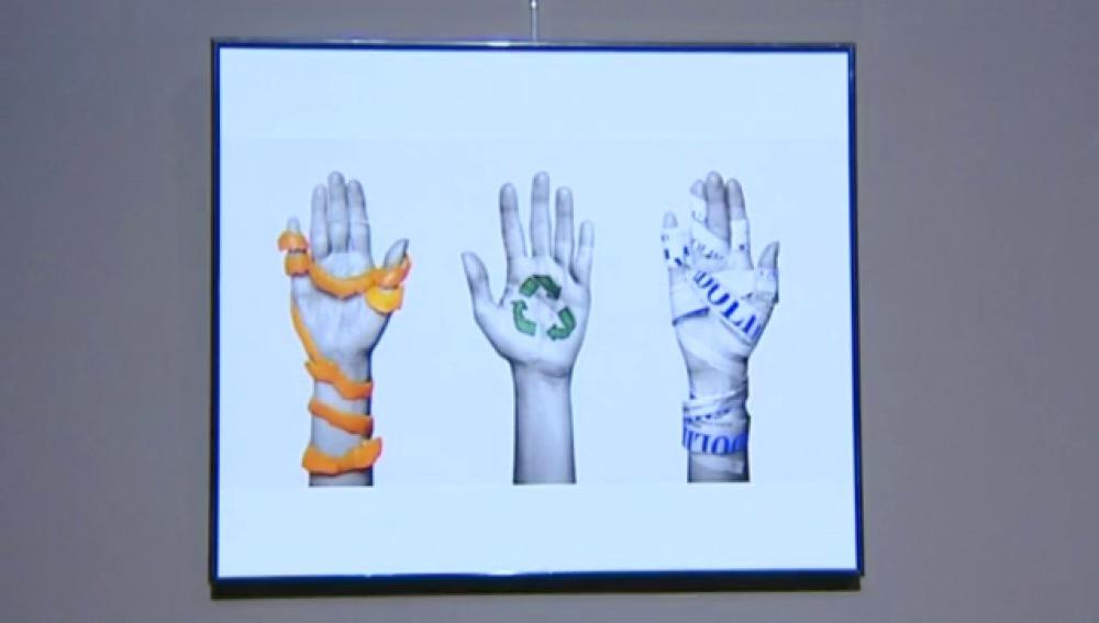 HAZTE ECO | Visitamos \'Upcycling\', una exposición de fotografía y ...