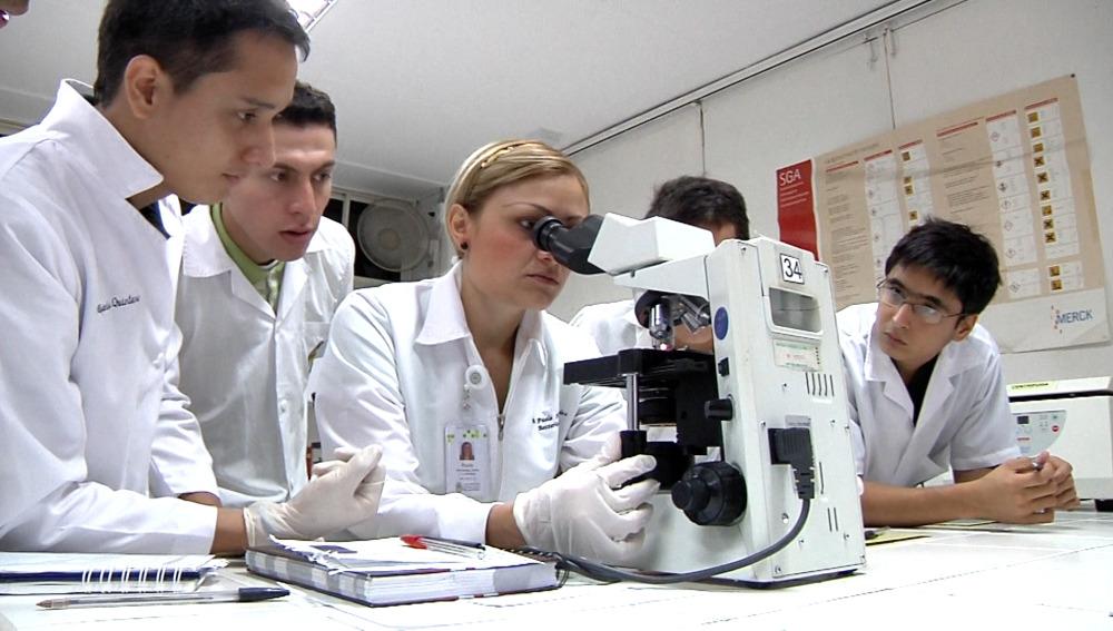 Desarrollan un antiviral contra el virus de la hepatitis C