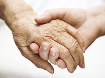 Bloquear un receptor en el cerebro podría frenar la progresión del Alzheimer