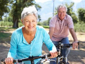 La actividad física clave para mejorar la salud de las personas mayores