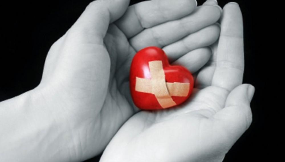 Los enfermos de VIH tienen más riesgo de sufrir un infarto a causa del colesterol