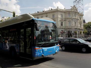 Autobús EMT