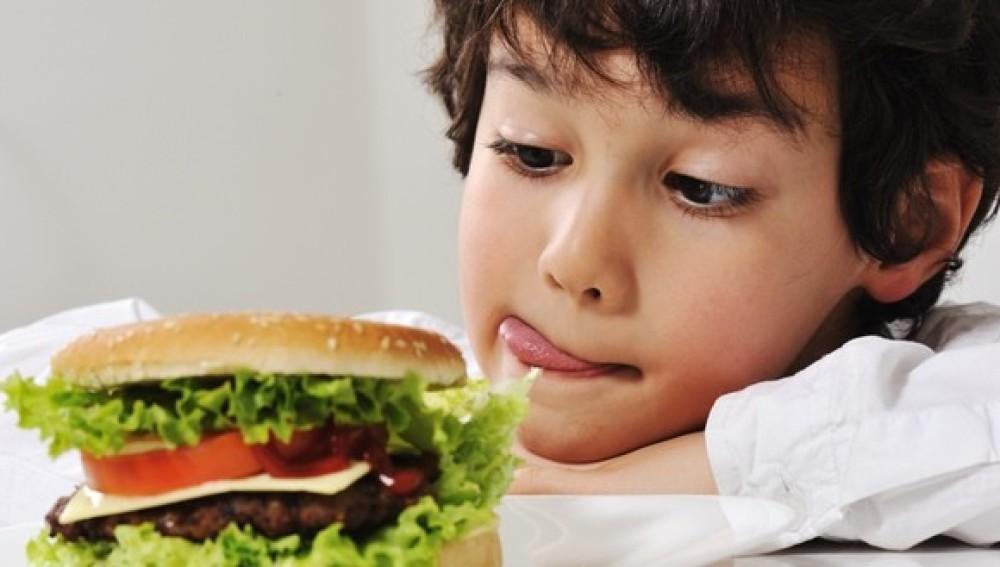 Los 10 errores más comunes en la alimentación infantil