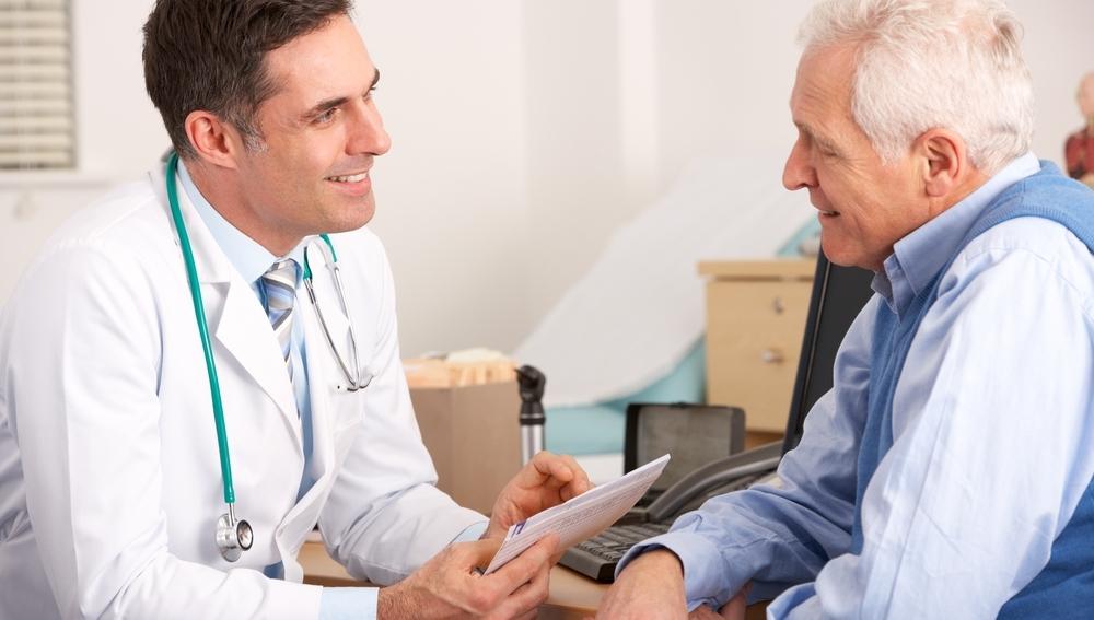 """Un 4,8% de los españoles creen que su estado de salud es """"malo"""""""