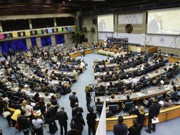 La ONU aboga por proteger la naturaleza para prevenir conflictos y pobreza