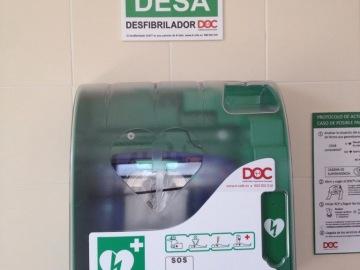 desfibrilador DOC®
