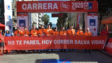 I Carrera Ponle Freno en Vigo