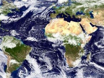 Los cambios de las nubes en la atmósfera, una evidencia más del calentamiento global