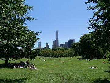 Central Park, Nueva York (EEUU)