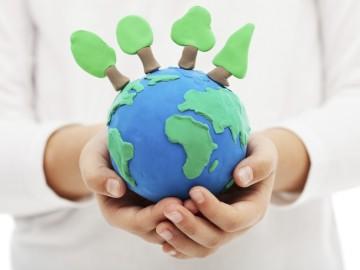 Diez actividades para que los niños aprendan a cuidar el medio ambiente