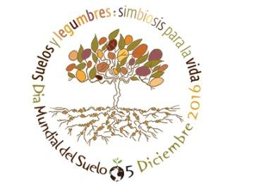 Hoy, 5 de diciembre, celebramos el Día Mundial del Suelo