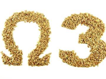 Cinco alimentos que aportaran el Omega 3 necesario en la dieta de los niños