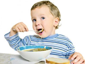 Siete alimentos que ayudaran a los niños a plantarle cara al frío