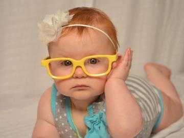 El 30% de los niños menores de siete años nunca han pasado por un examen visual