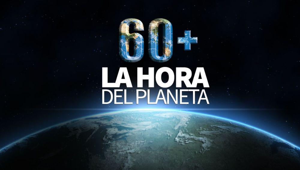 Comienza la cuenta atrás para La Hora del Planeta 2017