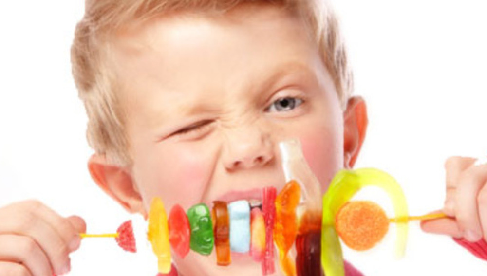 Los niños que toman demasiada azúcar tienen más riesgo de padecer diabetes