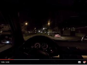 #Túeliges, un vídeo en 360ª con el que podrás vivir en primera persona los riesgos de la conducción irresponsable