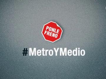 Frame 15.336722 de: Ponle Freno lanza una nueva campaña ante la necesidad de extremar precauciones entre ciclistas y conductores
