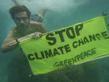 Salva el clima