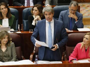 Madrid dará vivienda a víctimas de violencia sin orden previa de protección