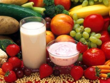 La Comisión Europea pone en marcha un nuevo plan de alimentación saludable en los colegios