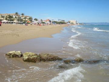Playa de Dènia