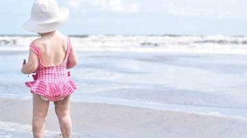 Consejos para mantener a los peques frescos en verano