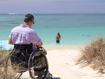 Unas 25.000 y 50.000 personas sufren al año alguna lesión medular