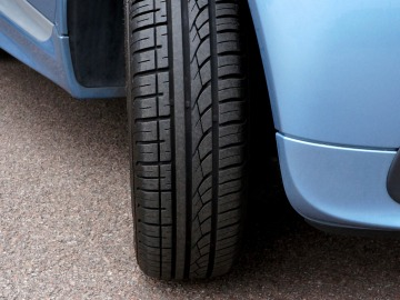 Mantenimiento de las ruedas